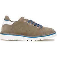 Schuhe Herren Sneaker Low Café Noir C1TS6010 SABBIA