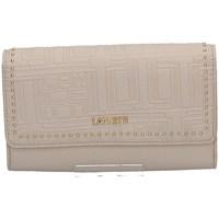 Taschen Damen Portemonnaie Lancetti LW0028L46 BEIGE