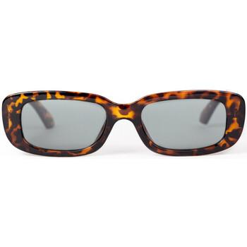 Uhren & Schmuck Herren Sonnenbrillen Jacker Sunglasses Braun