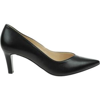 Schuhe Damen Pumps Högl 1867200100 Schwarz