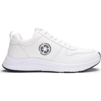 Schuhe Laufschuhe Nae Vegan Shoes Jor_White Weiss