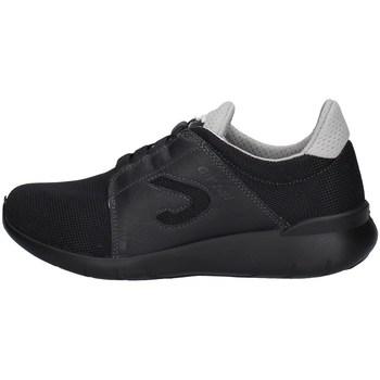Schuhe Damen Sneaker Low Grisport 6602T41 SCHWARZ