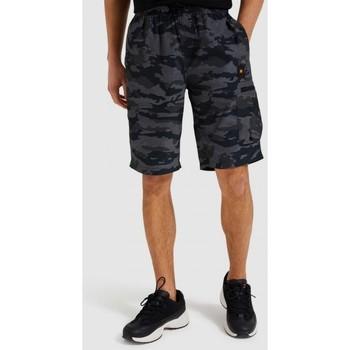 Kleidung Herren Shorts / Bermudas Ellesse PANTALÓN DE CARGO HOMBRE  SHI11378 Grau