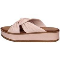 Schuhe Damen Sandalen / Sandaletten Carmela 67839 NACKT