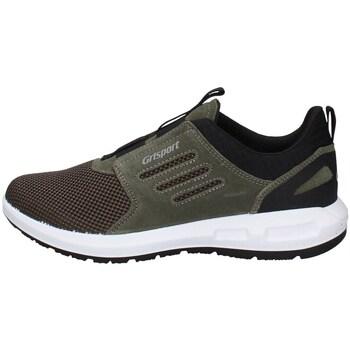 Schuhe Herren Sneaker Low Grisport 44007V1 MOOS