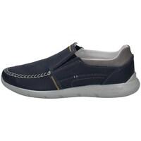 Schuhe Herren Sneaker Low Grisport 43904O18 MARINE