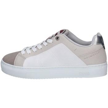 Schuhe Damen Sneaker Low Colmar BRADBURY PRIME WEISS
