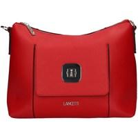 Taschen Damen Umhängetaschen Lancetti LB0072CY2 ROT