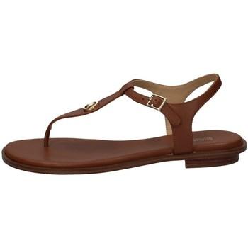 Schuhe Damen Sandalen / Sandaletten MICHAEL Michael Kors 40S1MAFA2L LEDER