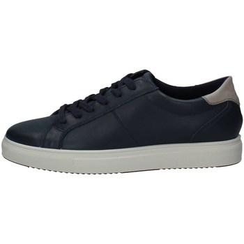 Schuhe Herren Sneaker Low Imac 701920 BLAU