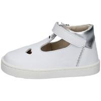 Schuhe Mädchen Sneaker Low Balducci CIT4603 WEISS