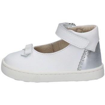 Schuhe Mädchen Ballerinas Balducci CIT4604 WEISS