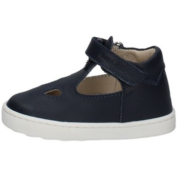 Schuhe Jungen Sneaker Low Balducci CIT4602 BLAU
