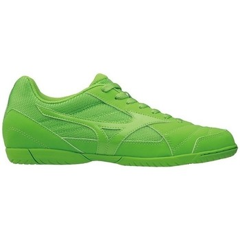 Schuhe Herren Fußballschuhe Mizuno Sala Club 2 Grün