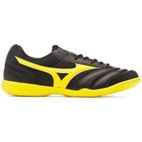 Schuhe Herren Fußballschuhe Mizuno Mrl Sala Club Schwarz, Gelb