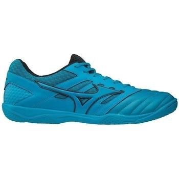 Schuhe Herren Fitness / Training Mizuno Sala Premium 3 IN Blau