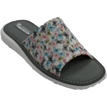 Schuhe Damen Hausschuhe Andinas Ultraleichter Schmetterlings-Sneaker für Weiss