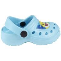 Schuhe Jungen Pantoletten / Clogs Cerda 2300004783 Niño Azul bleu