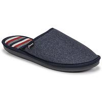 Schuhe Herren Hausschuhe DIM D CHINO C Marine