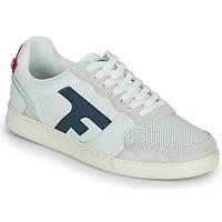 Schuhe Herren Sneaker Low Faguo HAZEL Beige / Blau