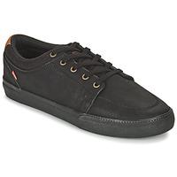 Schuhe Herren Sneaker Low Globe GS Schwarz