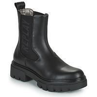 Schuhe Damen Boots Replay HANNA WESTCROFT Schwarz