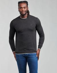 Kleidung Herren Pullover Oxbow N2PERONI Schwarz