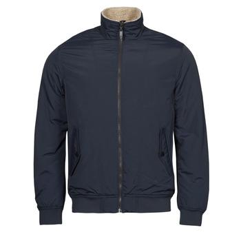 Kleidung Herren Jacken Oxbow N2JARTY Marine