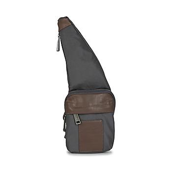 Taschen Herren Geldtasche / Handtasche Arthur & Aston 2021-07-G Maulwurf