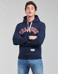 Kleidung Herren Sweatshirts Champion 216569 Marine