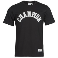 Kleidung Herren T-Shirts Champion 216575 Schwarz