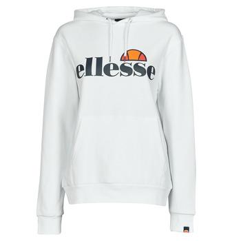 Kleidung Damen Sweatshirts Ellesse TORICES Weiss