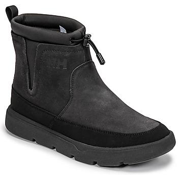 Schuhe Damen Schneestiefel Helly Hansen W ADORE BOOT Schwarz