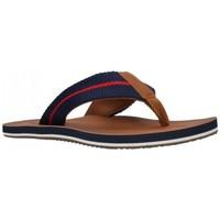 Schuhe Herren Zehensandalen Xti 42662 Hombre Azul marino bleu