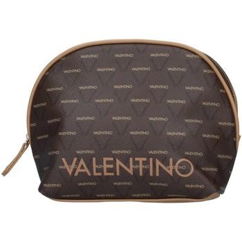 Taschen Damen Geldtasche / Handtasche Valentino Bags VBE3KG533 LEDER