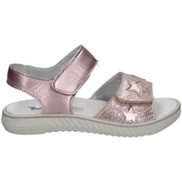 Schuhe Mädchen Sandalen / Sandaletten Imac 731410 ROSA