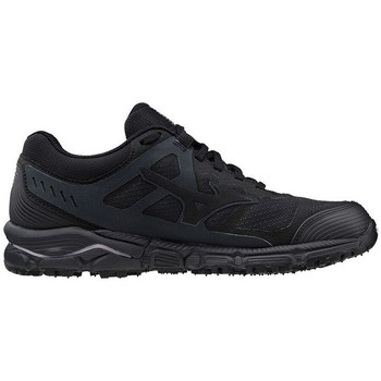 Schuhe Damen Sneaker Low Mizuno Wave Daichi 5 Gtx Schwarz