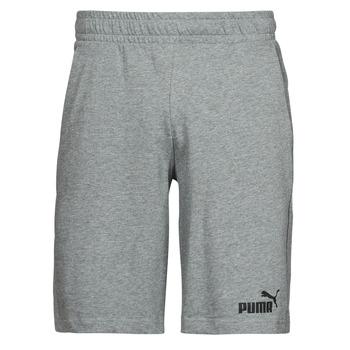 Kleidung Herren Shorts / Bermudas Puma ESS JERSEY SHORT Grau