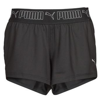 Kleidung Damen Shorts / Bermudas Puma TRAIN SUSTAINABLE SHORT Schwarz