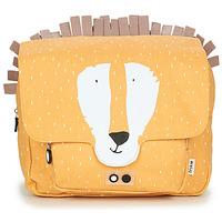 Taschen Kinder Schultasche TRIXIE MISTER LION Gelb