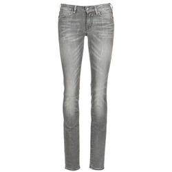 Kleidung Damen Slim Fit Jeans Meltin'pot MAIA Grau