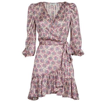 Kleidung Damen Kurze Kleider Morgan ROMA.F Multicolor