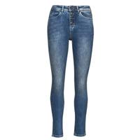Kleidung Damen Slim Fit Jeans Freeman T.Porter MERYLE S-SDM Blau