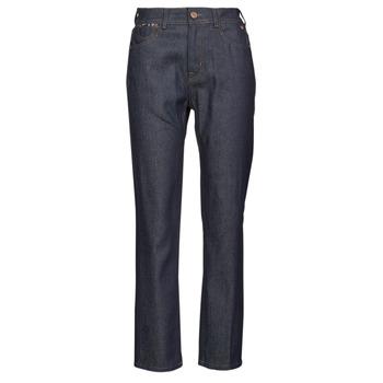 Kleidung Damen Straight Leg Jeans Freeman T.Porter MONIKA DENIM Blau