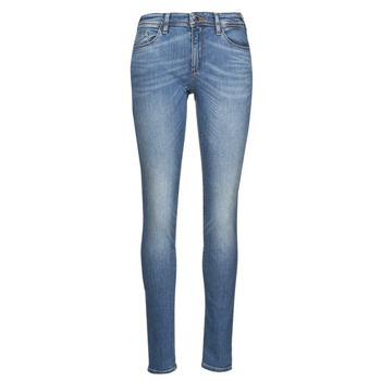 Kleidung Damen Slim Fit Jeans Emporio Armani 6K2J28 Blau