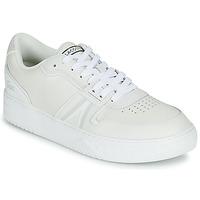 Schuhe Herren Sneaker Low Lacoste L001 0321 1 SMA Beige
