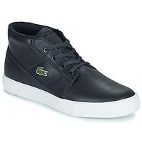 Schuhe Herren Sneaker High Lacoste GRIPSHOT CHUKKA 03211 CMA Marine