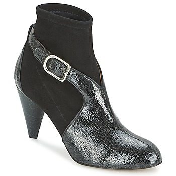 Schuhe Damen Ankle Boots Sonia Rykiel 697859-B Schwarz