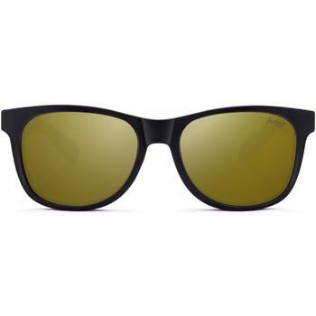 Uhren & Schmuck Sonnenbrillen The Indian Face Arrecife Schwarz