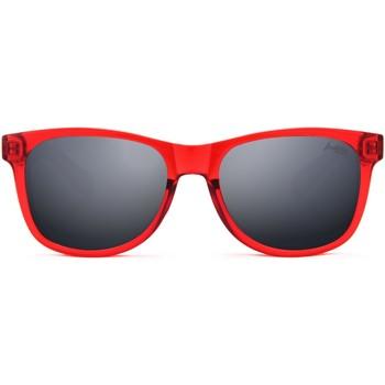 Uhren & Schmuck Sonnenbrillen The Indian Face Arrecife Rot